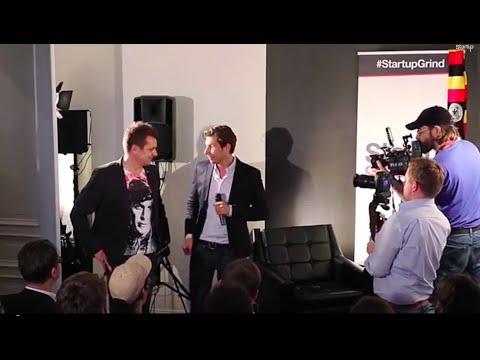zanox-Gründer Rauch über Erfolgschancen in Krisenzeiten
