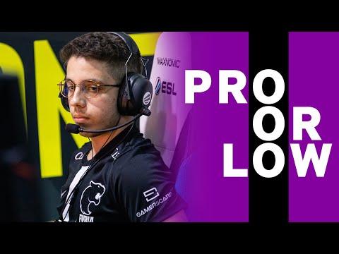 FURIA KSCERATO Plays Pro or Low