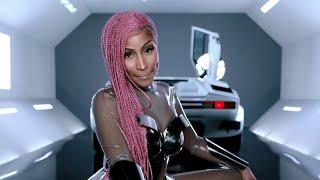 Nicki Minaj   Motorsport (feat. Takeoff & Quavo) WITHOUT CARDI B & OFFSET   Music Video