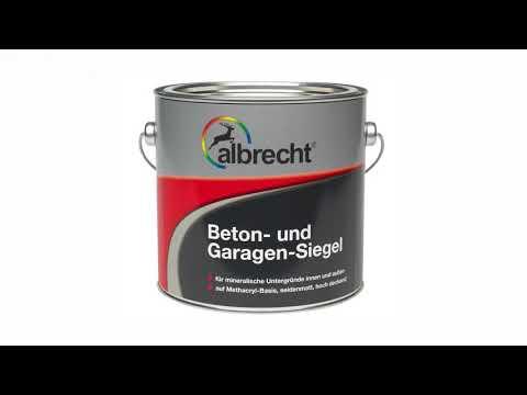 Betonfarbe Test - Finde dein Produkt auf produktefinder.com