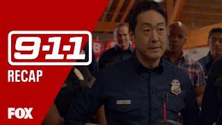 Rescue Recap: Heartbreaker | Season 1 Episode 6