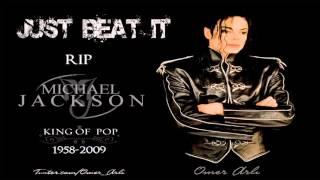 MJ - Just Beat It Oriental Remix