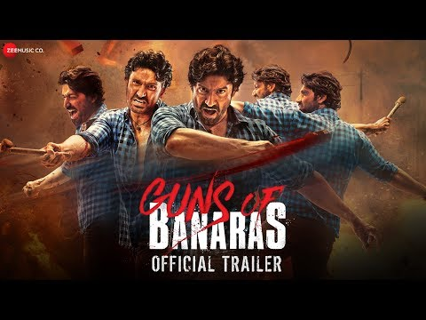 Guns Of Banaras Movie Picture