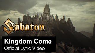 Kadr z teledysku Kingdom Come tekst piosenki Sabaton
