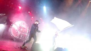 Within Temptation   Raise Your Banner (featuring. Anders Fridén) Live In Los Angeles, CA 2019