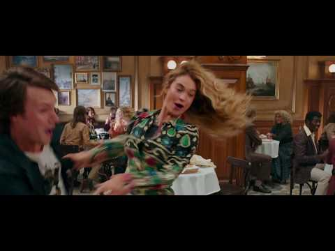Mamma Mia! Here We Go Again | clip - Waterloo
