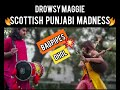 Punjabi Remake of Titanic Dance Song - Drowsy Maggie