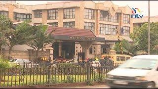 Guests booked at Nairobi Weston Hotel test positive for Cholera