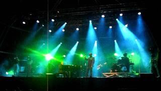 John Legend & The Roots - Little Ghetto Boy (Live @ Urban Music Festival ))