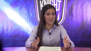 Knight TV -May 24, 2018