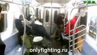 ЖЕСТЬ  КРОВЬ  ДРАКИ  !!! TIN  BLOOD  FIGHTING  !!! vss 11