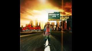Bunka_Never Grow Up (Prod  by Nottz)