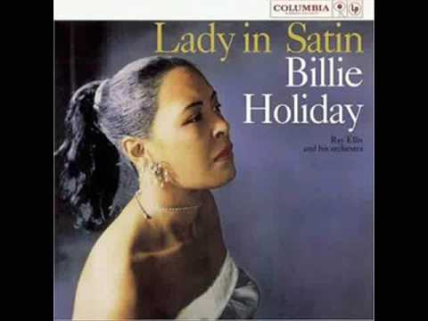 Billie Holiday -  For All We Know