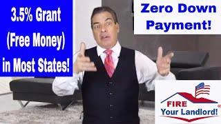 [Easy Home Loan]  No Down Payment [100% financing ] Zero Down | No Money Down | Zero Down Payment