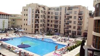 HOTEL SUNNY VICTORY (Bulgaria - Sunny Beach)