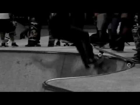 GRINDERS - Skate Gralha 3.