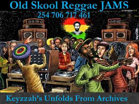 (Old School Reggae) Love Bump Riddim Mixtape © 2017 – ZJ Keyzzah