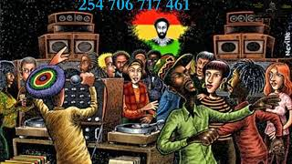 (Old School Reggae) Love Bump Riddim Mixtape © 2017 – ZJ Keyzzah