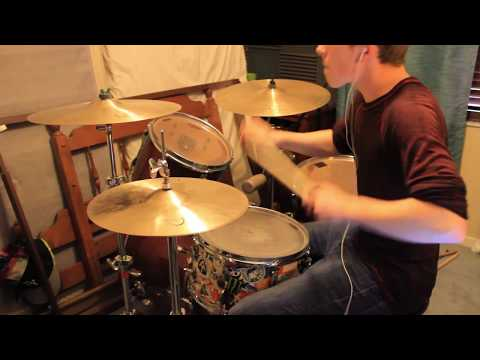 The Greatest Showman: The Greatest Show (Drum Cover) | Austin Cox