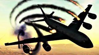 DCS World 2 Crashes Compilation #1 1080p 60fps