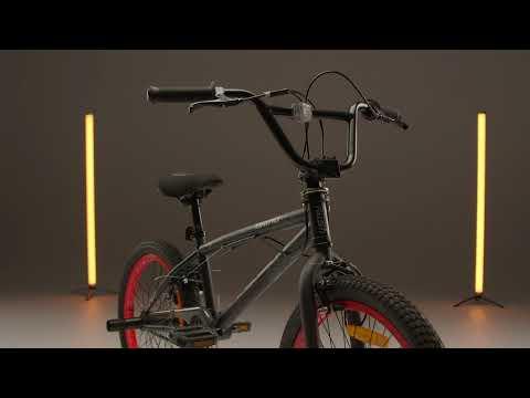 "Велосипед 20"" GRIND RUSH HOUR"
