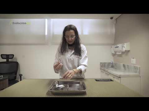 O tratamento de diabetes com canela