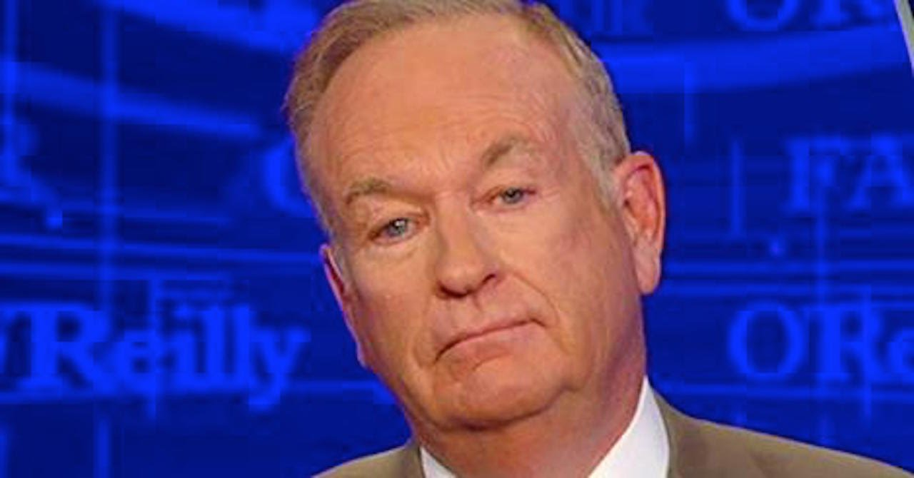 Bill O'Reilly Accuses Obama Of Murder thumbnail