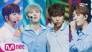 [100% - Heart] Comeback Stage | M COUNTDOWN 180906 EP.586