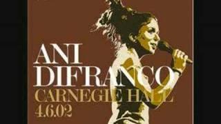 Ani DiFranco - Gratitude