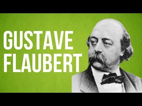 LITERATURE – Gustave Flaubert