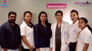 Simpliwow's trusted partner – Brillar Cosmetic Clinic, Kormangala, Bangalore