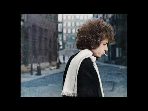 Bob Dylan - Sad-Eyed Lady Of The Lowlands (ONLY KNOWN LIVE VERSION)