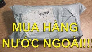Mua hàng Shopee Ship từ Trung Quốc về Việt Nam Chỉ 6 Ngày!!!