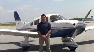 NexGA Aircraft: 1999 Piper Archer III N299PA