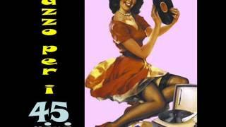45 giri - Fats Domino - Don't blame it on me
