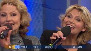 Kamélie - Bludný Holanďan 2015