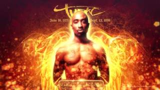 2Pac - They Dont Give A F✯ck About Us (NEW 2017)