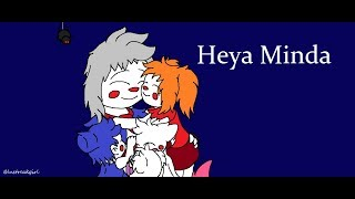 Heya Minda (FNAF SL Comic)