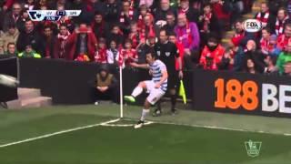 [Premier League 2015] Liverpool vs QPR 2-1 - Giornata 35