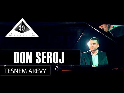 Don Seroj - Tesnem areve