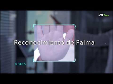 Zk G3 Pro Multi Biometrics Attendance Machine