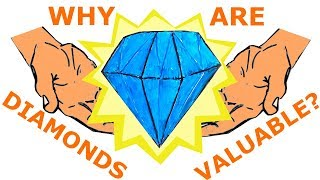 Why Are Diamonds So Valuable?