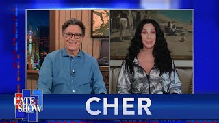 Cher Recounts The Story Of Sneaking A Drugged Up Music Producer Onto A Plane