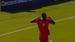 Concacaf, U20 : résumé Gpe - Martinique (2-0)