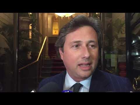 """Palermo calcio, Follieri: """"Intenzionato a trattare, ma gli affari..."""""""