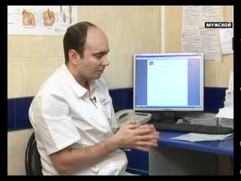 Варикоз: лечение и последствия. Здоровье мужчины 21
