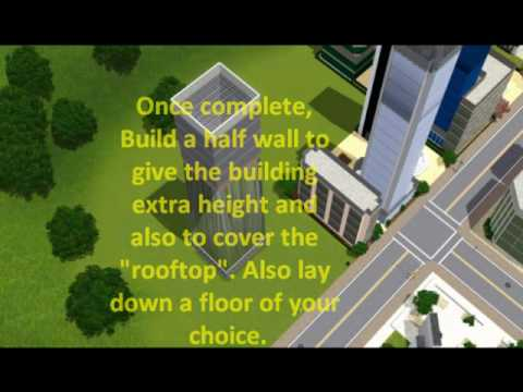 List of tutorials or how do I do that? — The Sims Forums