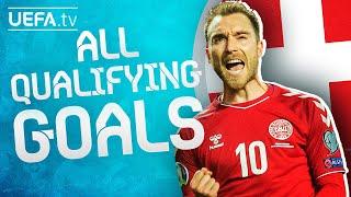 Jadwal Acara TV Hari Ini 12 Juni 2021: Live Euro 2020 Denmark vs FInlandia & Ikatan Cinta di RCTI