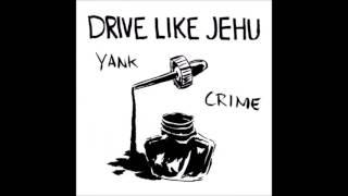 DRIVE LIKE JEHU   Golden Brown
