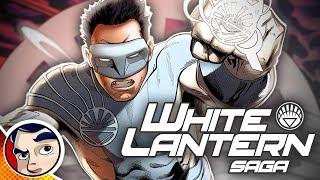White Lantern Saga (Kyle Rayner) Full Story   Comicstorian